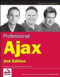 Professional Ajax