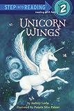 Unicorn Wings, Mallory Loehr, 0375831177