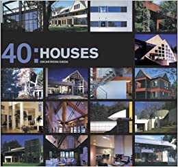 Book 40 Houses