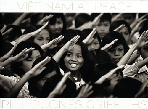 Philip Jones Griffiths: Vietnam At Peace by Brand: Alpen Editions