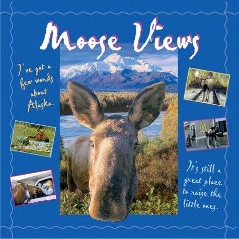 Download Moose Views pdf epub