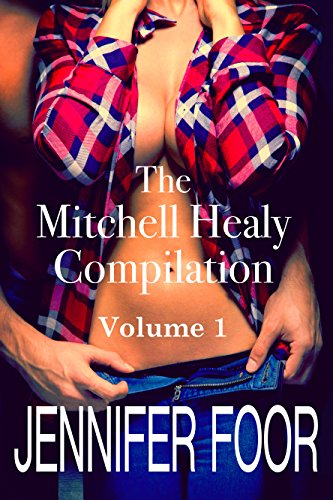 The Mitchell Family Series Volumes 6-10