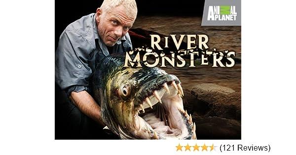 318c628d3978 Amazon.com  Watch River Monsters Season 2