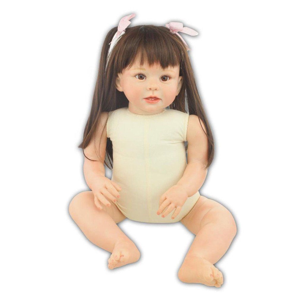 QXMEI QXMEI QXMEI La Bambola Del Giocattolo Nuova Simulazione Di Anni Di Età Del Bambino Abbigliamento Modello Fotografia Puntelli Ragazza Giocattoli Creativi 7edbd5