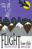 img - for Flight from Chile: Voices of Exile book / textbook / text book