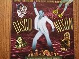 Disco Nixon, Marilyn Werden and David Arenson, 0671898167