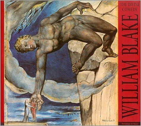 William Blake The Divine Comedy