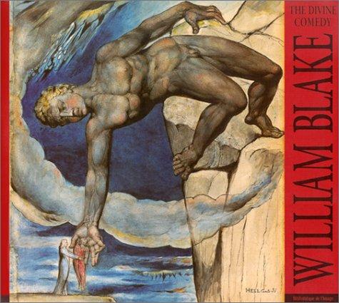 the divine image william blake
