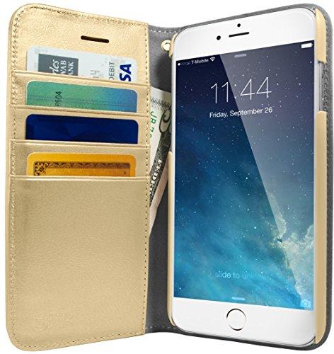 Silk iPhone Plus Wallet Case