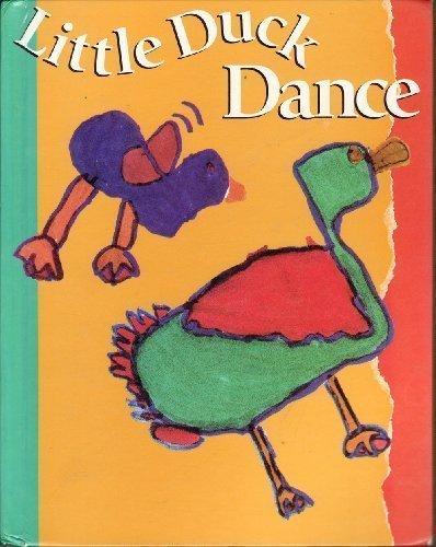 Little Duck Dance: Level P