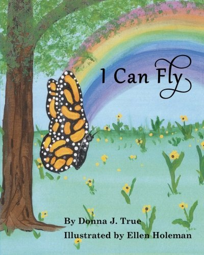 Read Online I Can Fly ebook