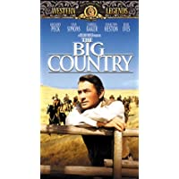 Big Country [Import]