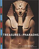Treasures of the Pharaohs, Delia Pemberton and Pemberton Fletcher, 0811844242