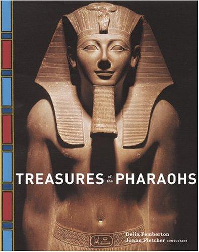 Treasures of the Pharaohs ebook