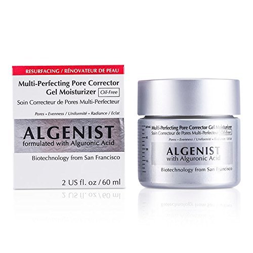 Algenist Multi-Perfecting Pore Corrector Gel Moisturizer,...