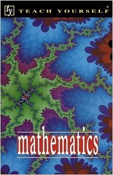 Book Teach Yourself Mathematics