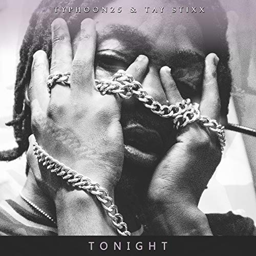 Tonight (feat. Typhoon25) [Explicit]