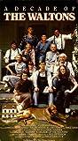 Waltons:Decade of the Waltons [VHS]