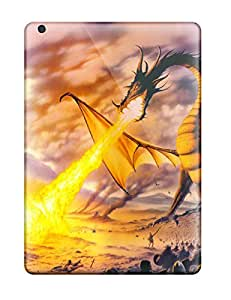 Ivan Erill's Shop Dragon Feeling Ipad Air On Your Style Birthday Gift Cover Case 9402839K17656288