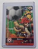 Bowser Soccer amiibo Card for Mario Sports Superstars