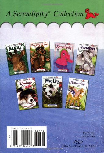 A Serendipity Collection -Serendipity and Her Friends (Serendipity Books)
