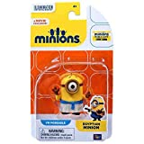 Ever since the dawn of time, the Minions have lived to serve the most despicable of masters. From T-Rex to Napoleon, the easily distracted tribe has helped the biggest and the baddest of villains. Now, join protective leader Kevin, teenage rebel Stua...