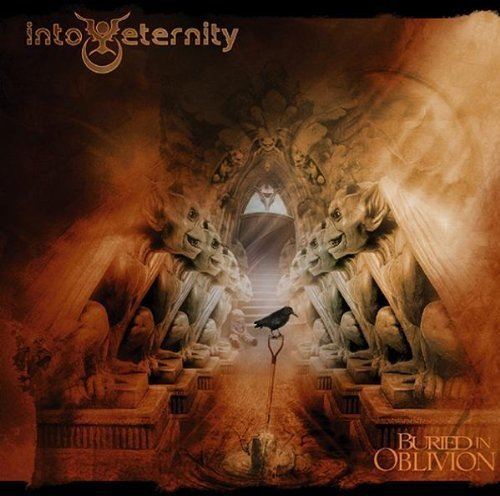 Eternity Cd - Buried in Oblivion