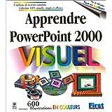 Apprendre powerpoint 2000..