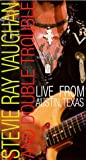 Live From Austin Texas [VHS]