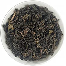 Mahalo Tea Late Harvest Fujian Oolong Tea - Loose Leaf Tea - 2oz