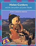 Helen Cordero And The Storytellers Of The Cochiti Pueblo (A Closer Look Activity Book)