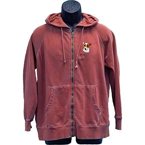 Parson Russell Terrier Sweatshirt - 6