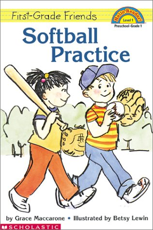 Book series for first graders
