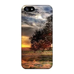Tpu Case For Iphone 5/5s With YAEAPIP7773dBamY Cynthaskey Design