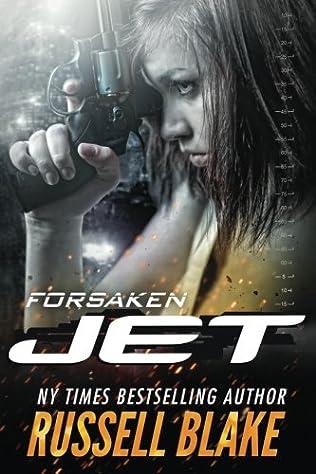 book cover of Forsaken