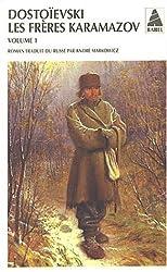 Les frères Karamazov : Volume 1