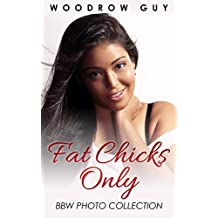 Fat Chicks Only: BBW Photo Collection
