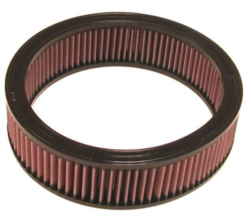 K&N E-1230 High Performance Replacement Air Filter