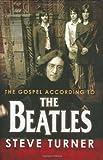 The Gospel According to the Beatles, Steve Turner, 0664229832