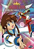 Angelic Layer Vol.6 [Import allemand]