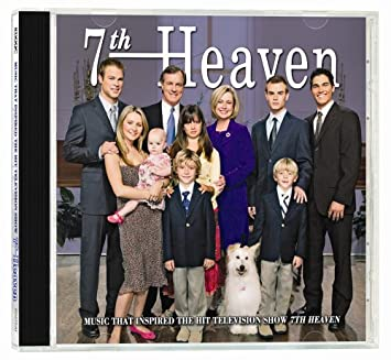 7th heaven theme song youtube.