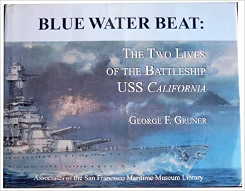 Descargar It Elitetorrent Blue Water Beat: The Two Lives Of The Battleship Uss California Patria PDF