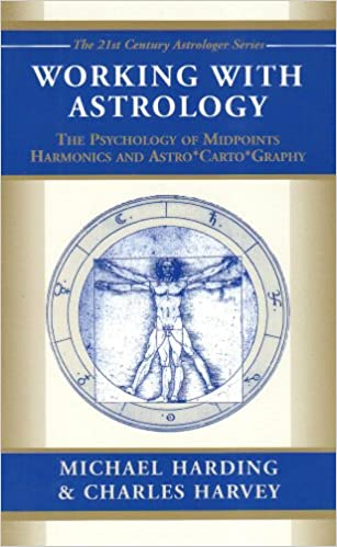 midpoint astrology books