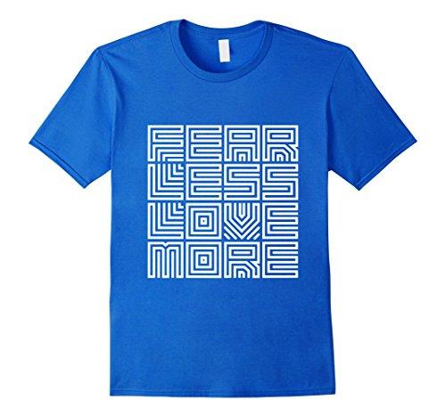 Unique Royal Blue T-Shirt - 6