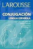 Conjugacion Lengua Espanola, Irma Munguia Zatarain and Martha Elena Munguia Zatarain, 970221355X