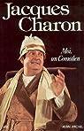 Moi un comédien par Charon