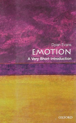 Book Emotion: A Very Short Introduction [Z.I.P]