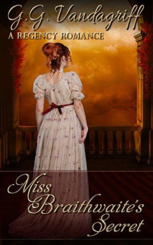 Miss Braithwaite's Secret
