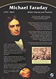 Michael Faraday Vinyl Poster (16 in x 23 in)