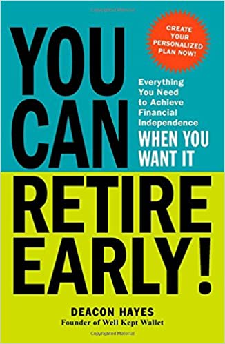 You Can Retire Early Book